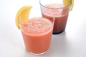 トマトとにんじんのジュース